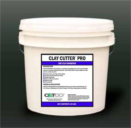 Cetco Clay Cutter Pro