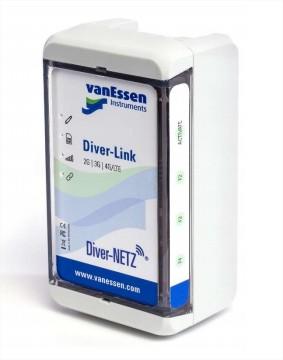 Van Essen Diver -Link