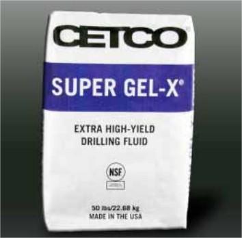 Supergel-x Cetco
